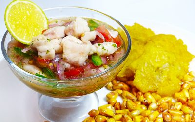 9 Costa Rican Foods You Simply Must Try