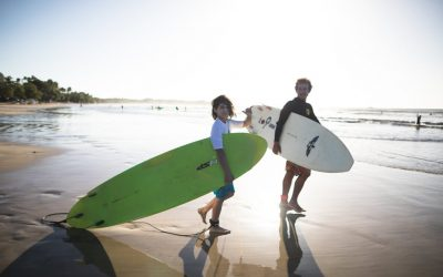 Each Season Has a Reason to Visit Tamarindo – Part 1: Dry Season