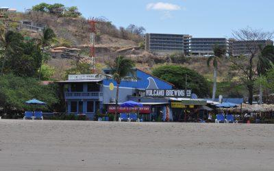Playa Tamarindo – Saturday, April 21, 2018
