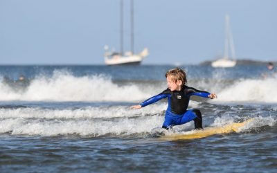 5 Lessons You'll Learn Your First Time on a Shortboard