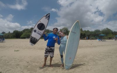 Playa Tamarindo – Saturday, June 30, 2018