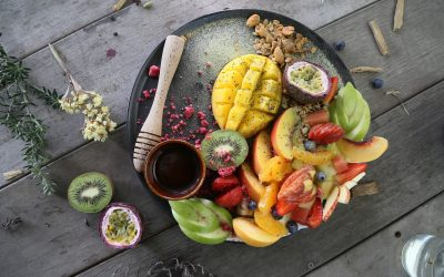 7 Costa Rican Fruits to Try at the Farmer's Market