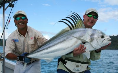 7 Brag-Worthy Fish You Could Catch While Sportfishing Tamarindo