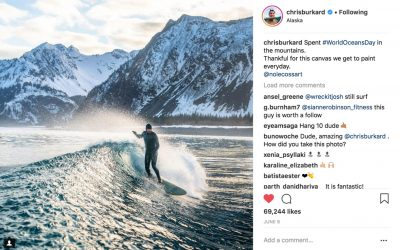 12 Must Follow Surf Instagram Accounts