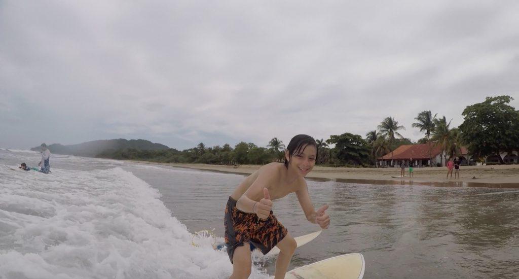 Guanacaste Surf School