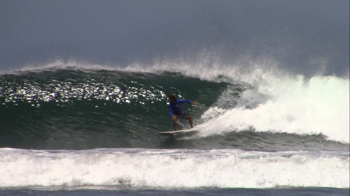 Costa Rica Surf Calendar