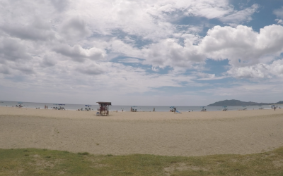 Playa Tamarindo, Saturday, July 28  2018