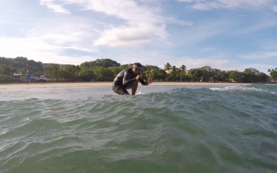 Tamarindo – Monday, July 30 2018