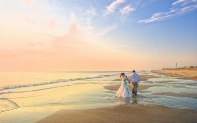 Tips for Your Destination Wedding in Costa Rica