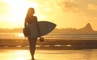 8 Ways Strength Training Will Improve Your Life And Your Surfing