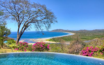 Destination Poolside: 6 of the Best Pools in Costa Rica