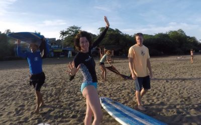 Tamarindo – Wednesday, August 1 2018