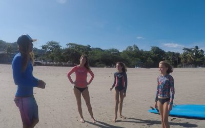 Tamarindo – Wednesday, August 22, 2018