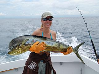 Tamarindo Fishing