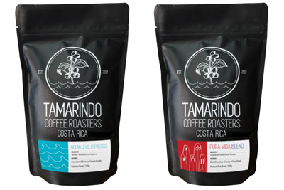 tamarindo coffee