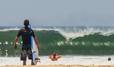 Tamarindo Surf Spots