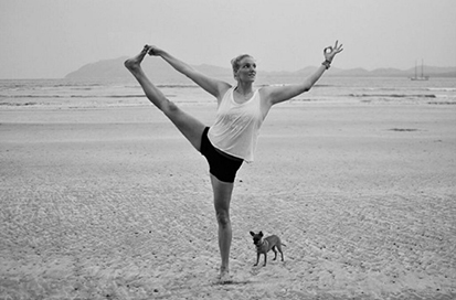 Tamarindo Yoga