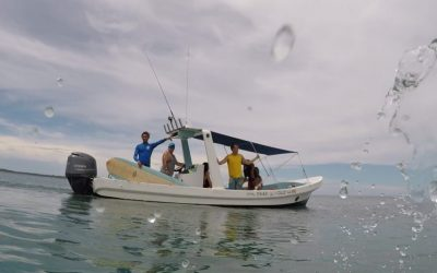 Your Guide to Costa Rican Sport Fishing