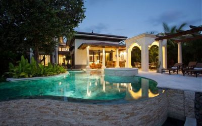 Property of the Month: Casa Serena