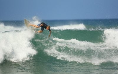 Destination Overview: Playa Junquillal Travel Guide