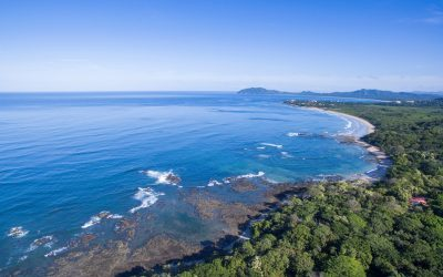 Tamarindo Beach Receives its Hard-Earned Blue Flag