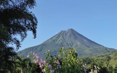 Tamarindo Overnight Trip: Explosive Arenal Volcano