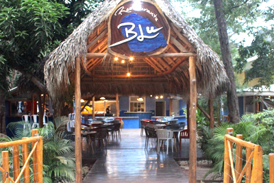 Playa Avellana Restaurant