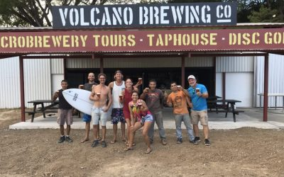 Volcano Brewing Company Opens New Brewery In Tamarindo