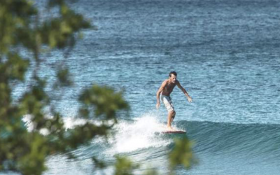 Tamarindo Surfing Guide