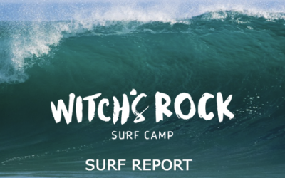 Tamarindo Surfing Blog by Witch's Rock Surf Camp