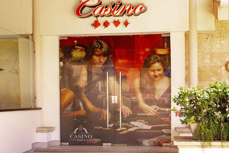 Tamarindo Casino