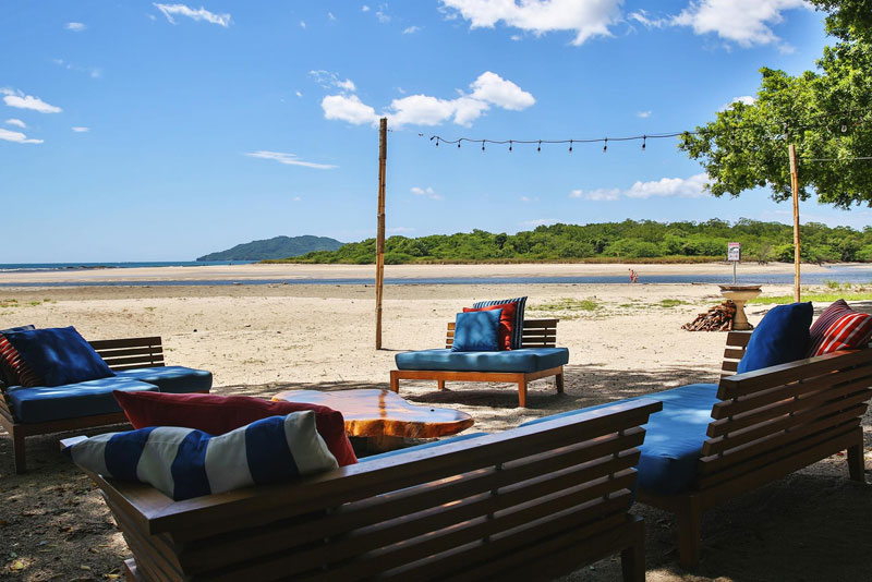 Tamarindo Beach Club