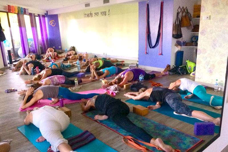 Tamarindo Yoga Studio