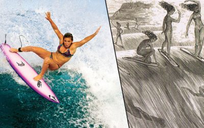Get on Board, Ladies! — Celebrating Womens Surfing in Costa Rica