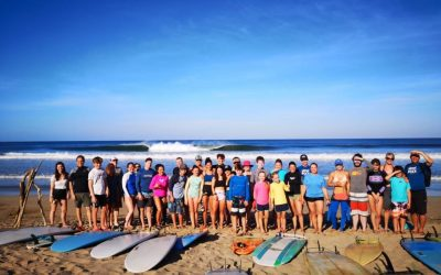WRSC Family Surf Trips: Save Money and Maximize Fun!