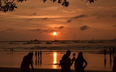 5 Amazing Things to do in Tamarindo Beach