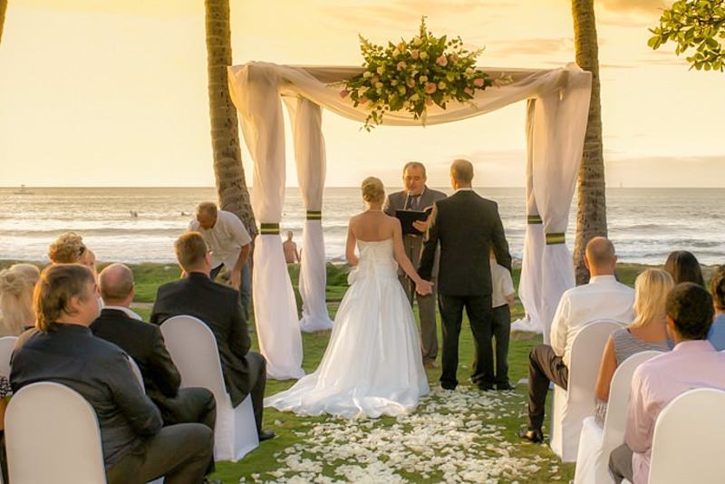 tamarindo wedding