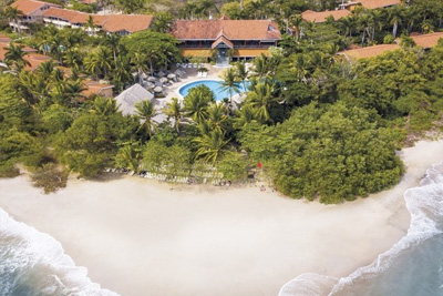 beachfront tamarindo bed and breakfast